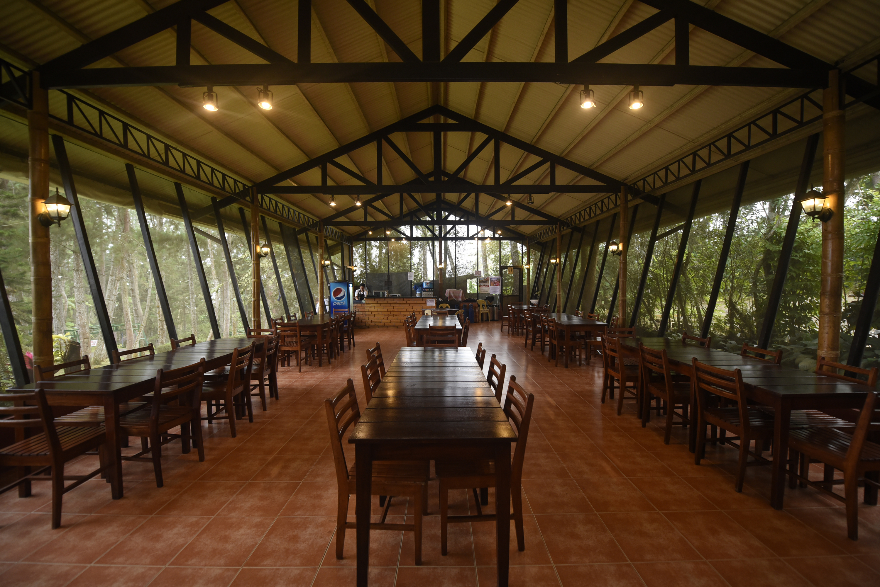 Dining – Eden Nature Park and Resort